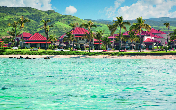 Travel Packages Amp Tours All Inclusive Mauritius