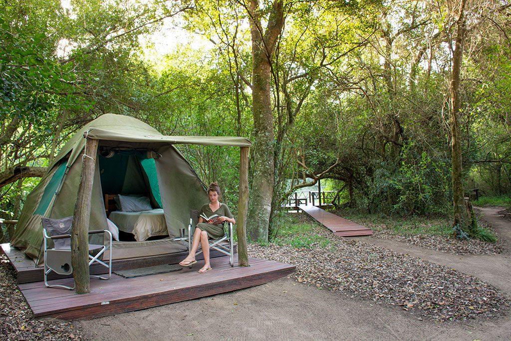 Narina Bush Camp
