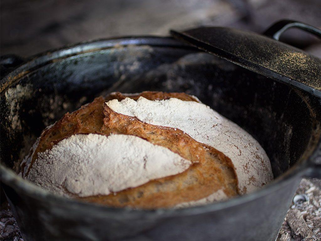Baardskeerdersbos Bread Workshop