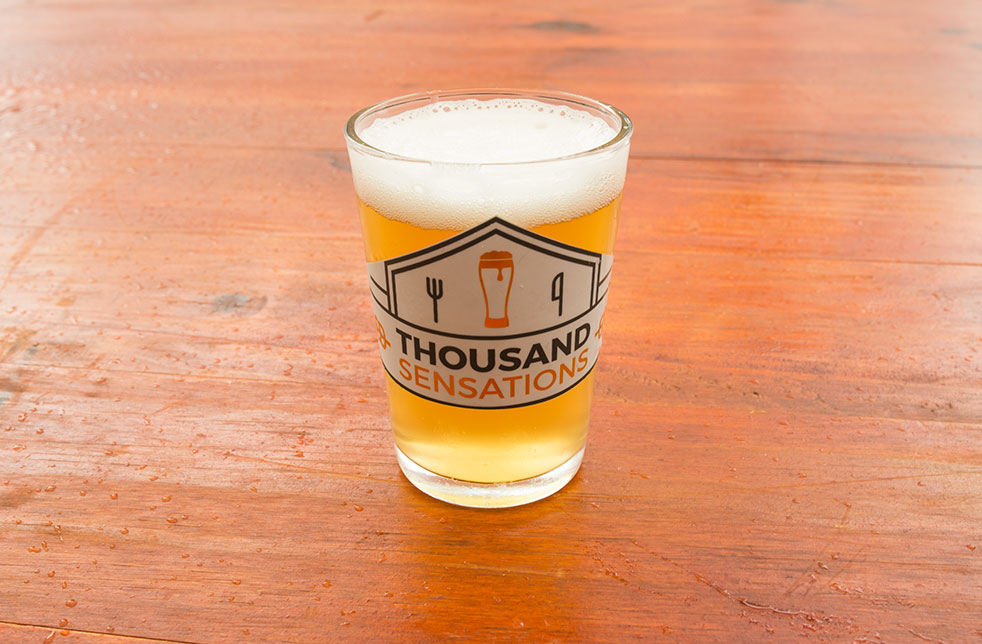 10 craft beers in the cape you have try out this summer for Craft brew beer tasting glasses