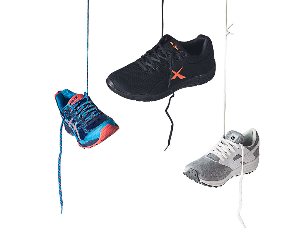 1483597fb0a5fb 5 walking shoes for all sorts of travellers