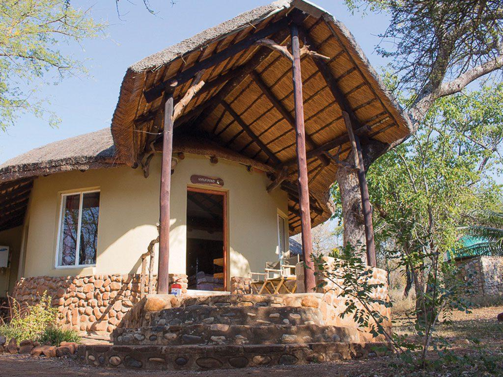 Kudu Lodge Somkhanda