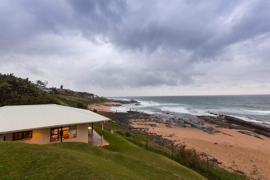Sea Cottage North Coast Durban
