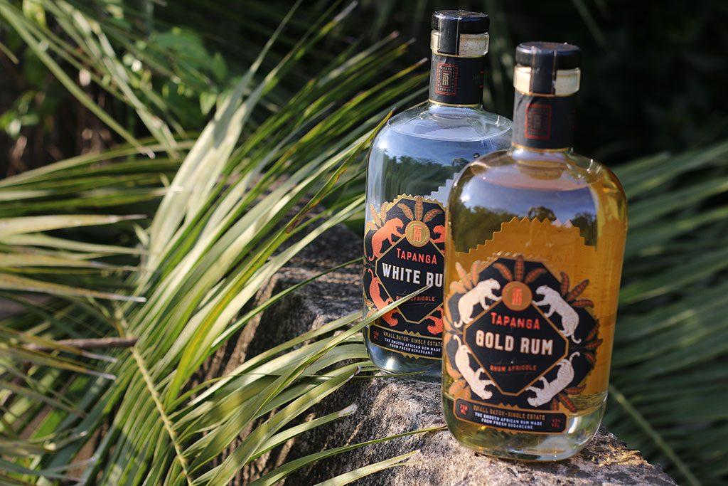 Rum South Africa