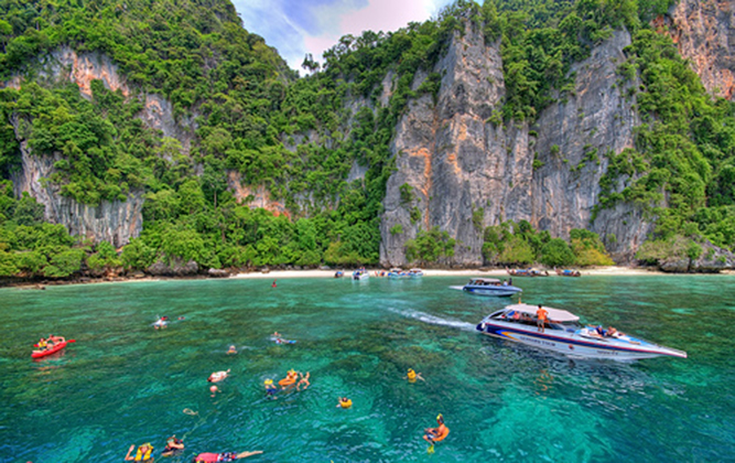13 day thailand holiday package phuket phi phi krabi bangkok previous next solutioingenieria Image collections