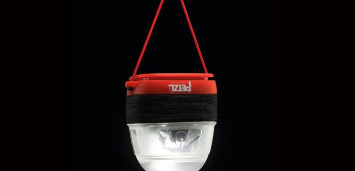 Petzl Actik Noctilight