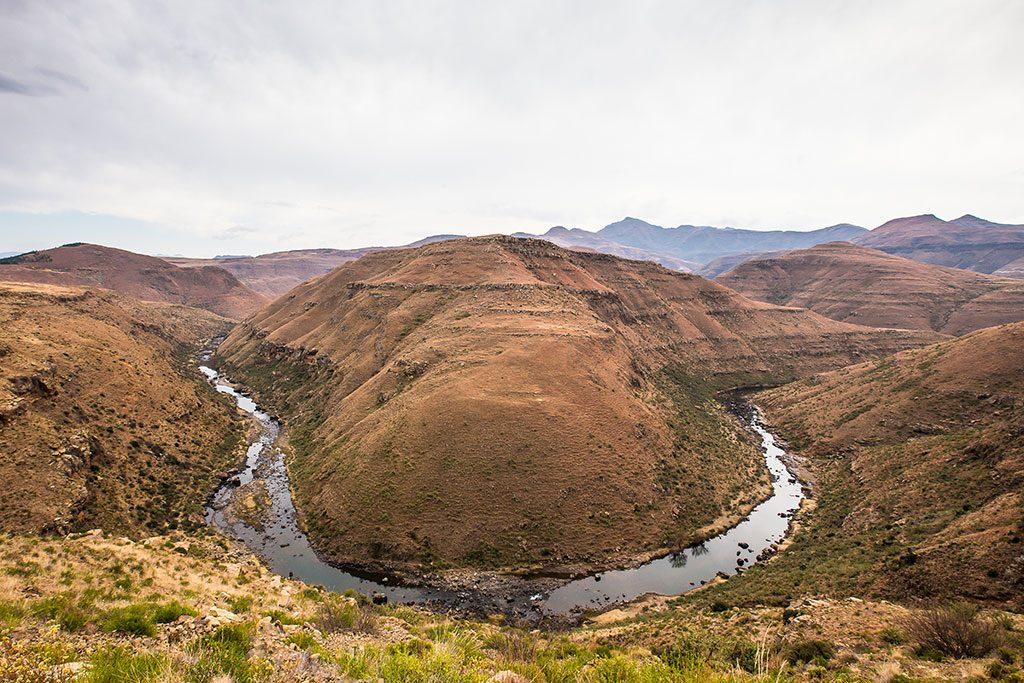 Senqu River