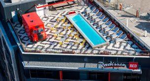 Radisson RED Hotel Cape Town
