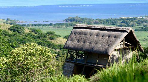 Otentic Mountain View Mauritius