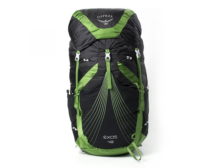 e961369449d Best of all it came with Osprey s All Mighty Guarantee – the makers will  repair or replace your damaged pack, no questions asked.