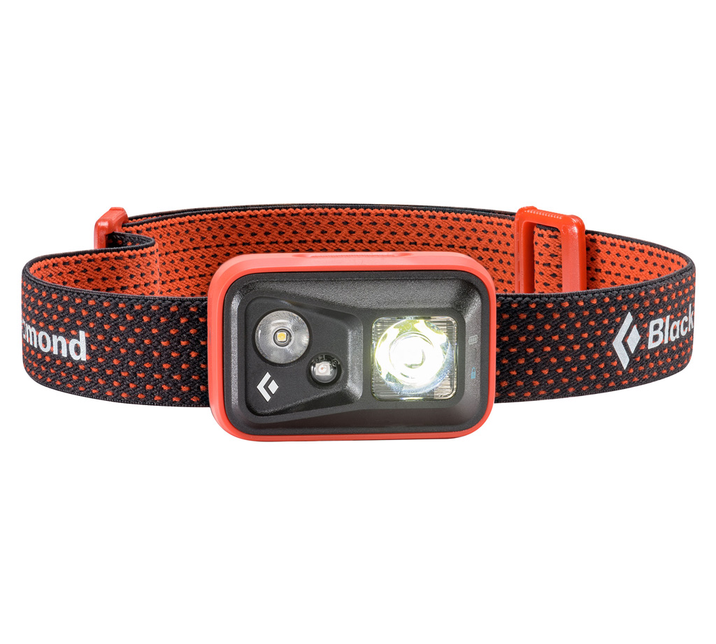 Win 1 Of 3 Black Diamond Headlamps Worth A Total Of R2250