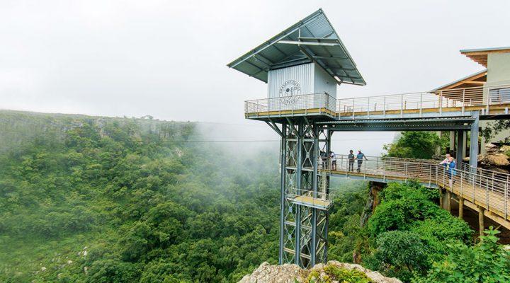 Feature Image- Graskop Gorge