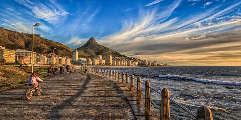 Neighbourhood Of The Week Seapoint Cape Town