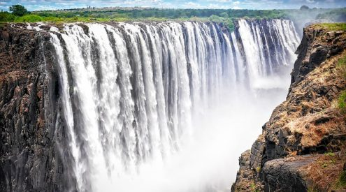 What you need to know before travelling to Zimbabwe from South Africa